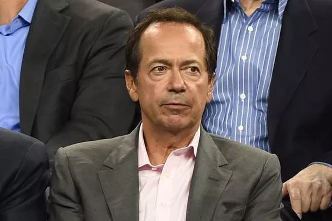 John Paulson Goes From Hot To Not