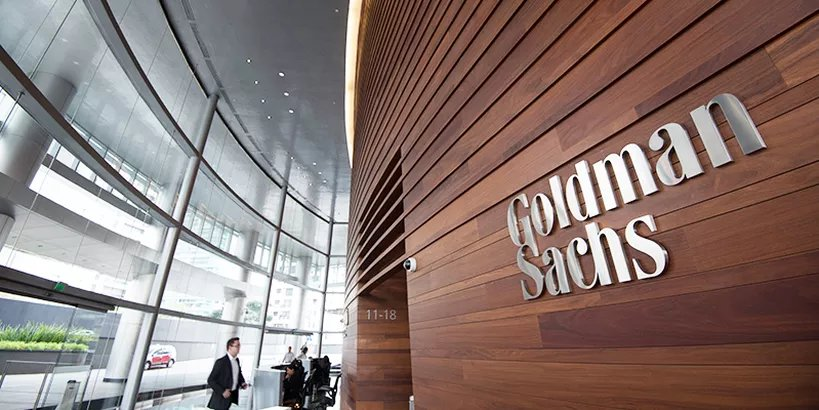 An Opportunity In Goldman Sachs Presents Itself $GS