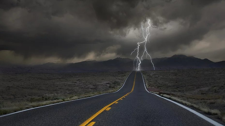 "The ""Stock Market Storm"" Is Coming"