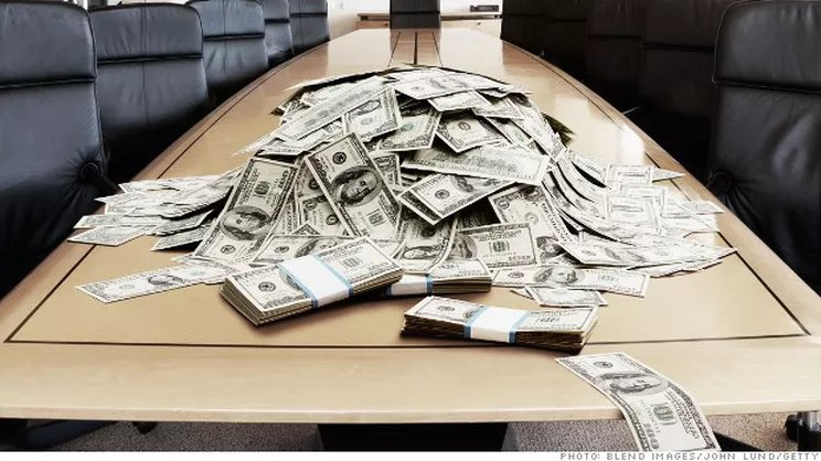 Leaving Money On The Table Can Be A Good Thing...