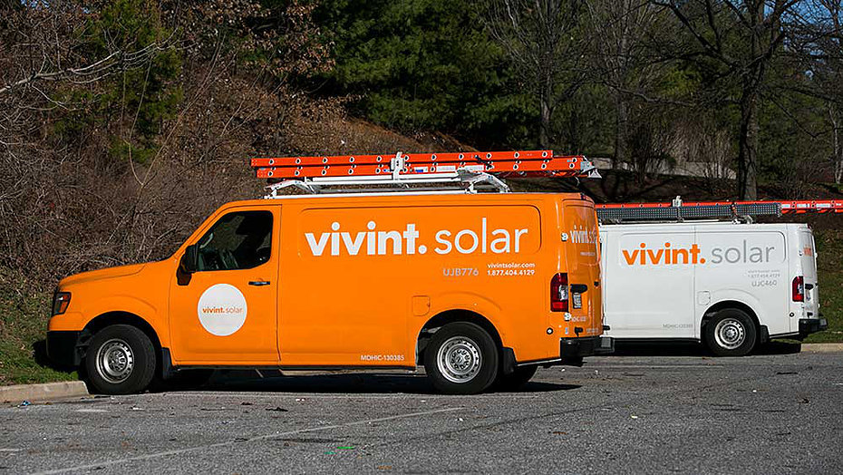 Keeping An Eye On Vivint Solar