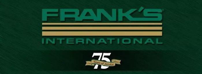 I've Found Myself Long Of Frank's International