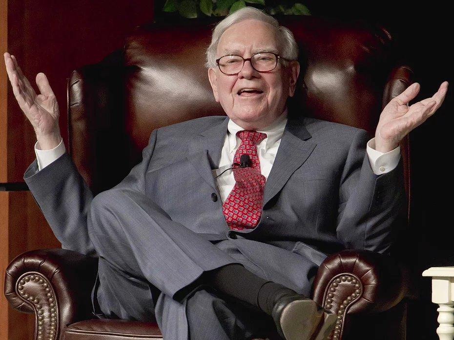 HBO Documentary Films Presents: Becoming Warren Buffett