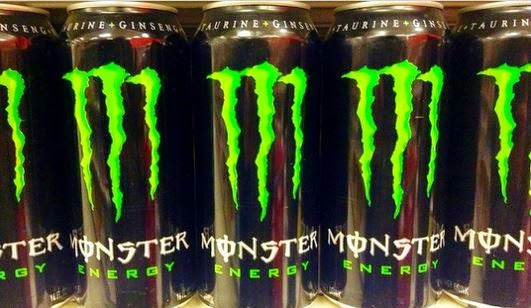 A Trade In Monster Beverage Using Confirmation From Williams % R