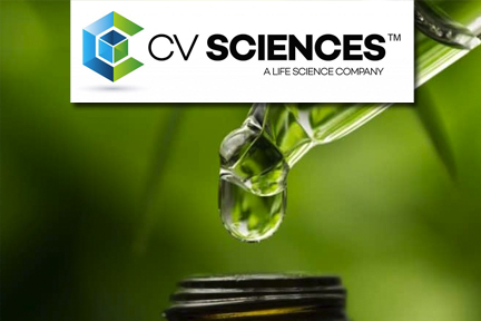 Long Term Position Added In CV Sciences